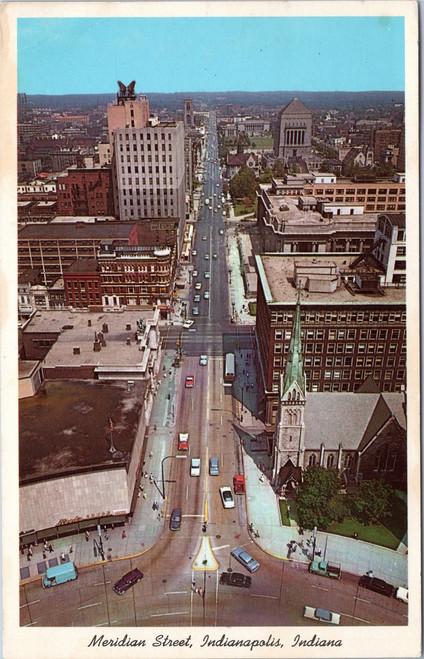 Meridian Street Indianapolis