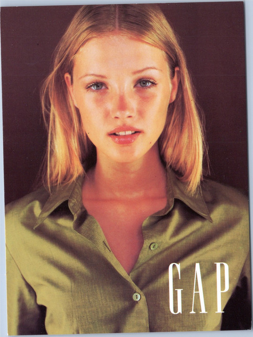 Kate Moss for Gap Inc