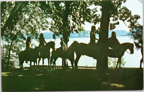 Camp Villa Maria
