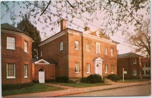 Hammond-Harwood House
