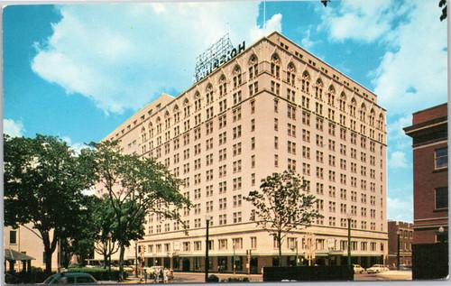 The Kahler Hotel Rochester MN