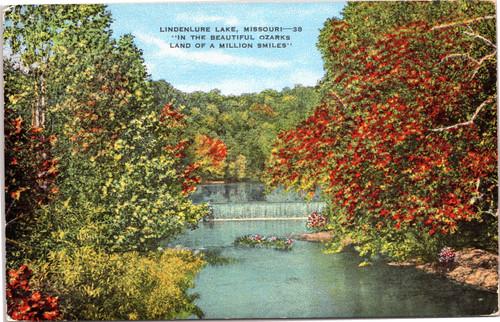 Lindenlure Lake