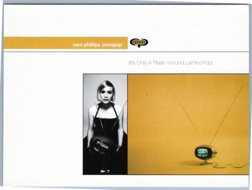 Sam Phillips - Omnipop