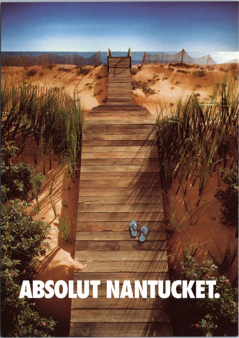 Absolut Nantucket