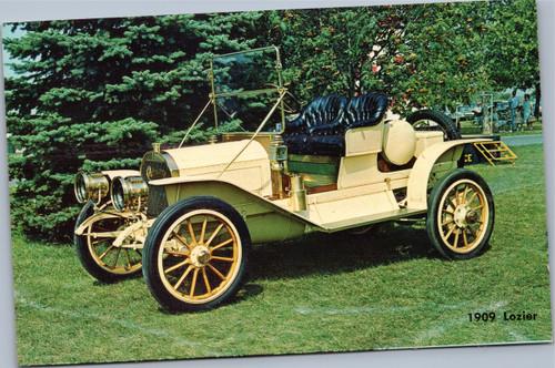 Lozier Royal Pontiac Inc