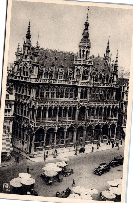 Brussels City Museum