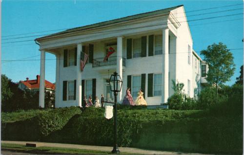 Anchuca, Vicksburg, Mississippi