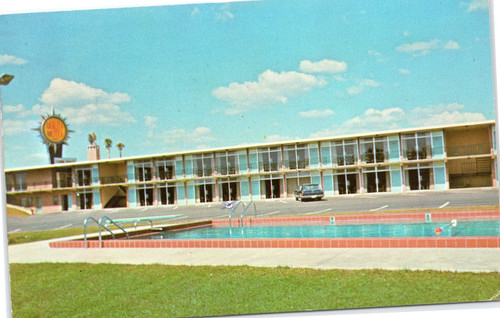 Quality Motel Lake City Florida