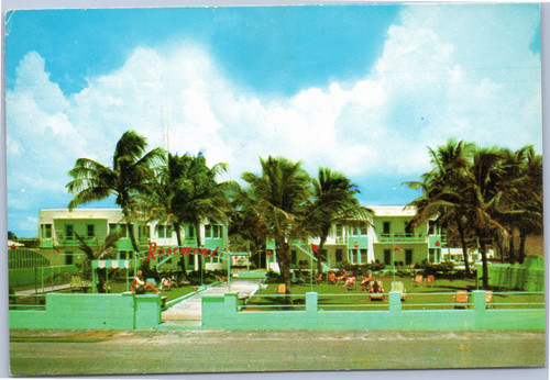 Rosemont Apartments - Hollywood Beach
