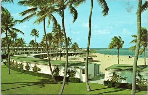 Boca Raton Cabana Club