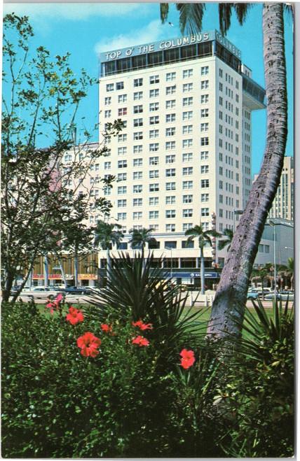 The Columbus Hotel