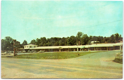 Chief Vann Motel