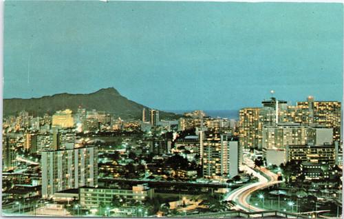 Waikiki hotels 1970s