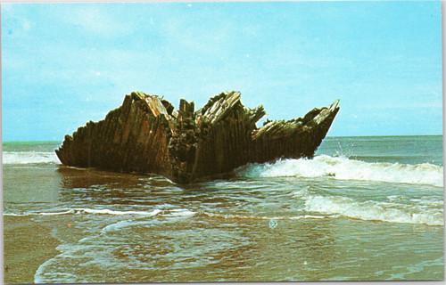 Shipwreck Kohler