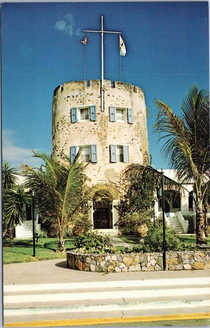 Bluebeards Castle Hotel