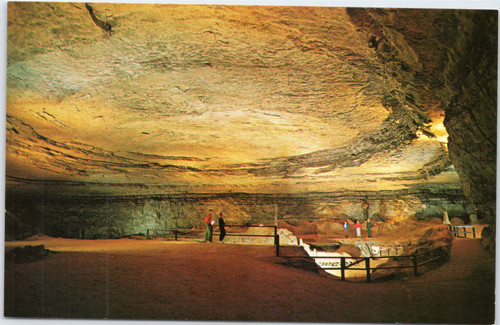 Mammoth Cave Nat'l Park