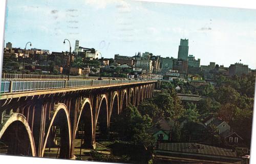 Akron High Level Bridge