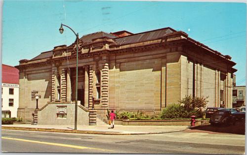 Akron Ohio Art Institute