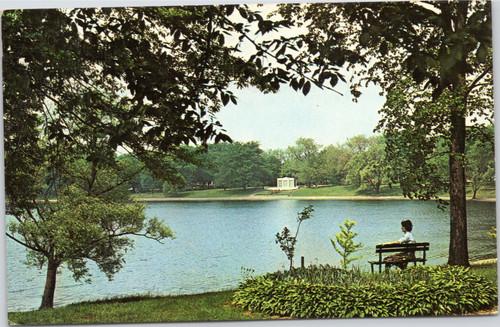 Lake Anna Barberton Ohio