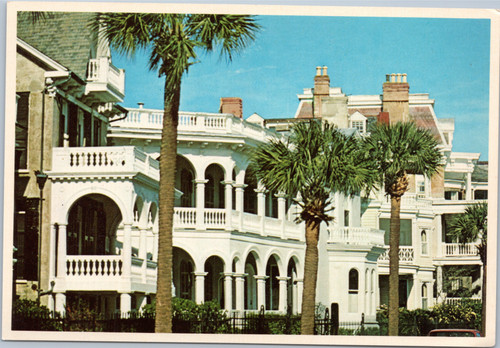 South Battery Homes