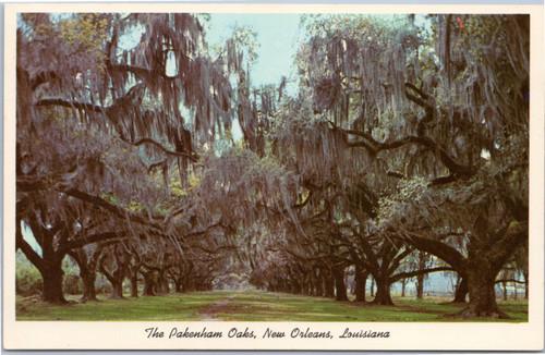The Pakenham Oaks