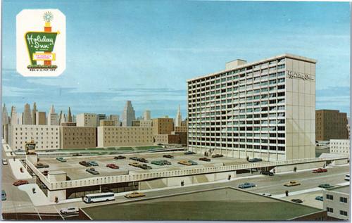 Holiday Inn chicago