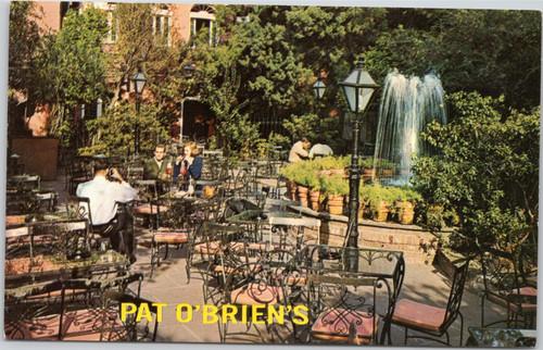 Pat O'Brien's Restaurant