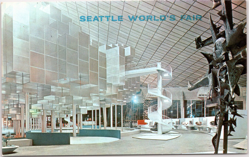 1962 Seattle World's Fair