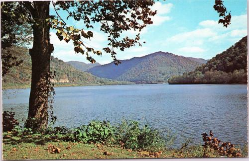 Kanawha River West Virginia