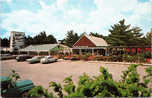 Western Nurseries Garden Center