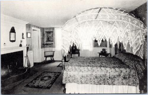 Longfellow's Wayside Inn