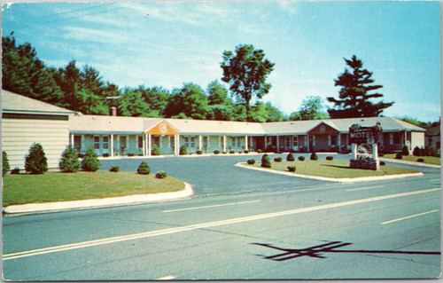 wagon wheel motor court motel