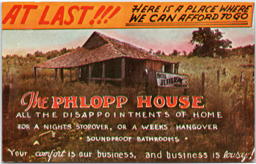 The Phlopp House