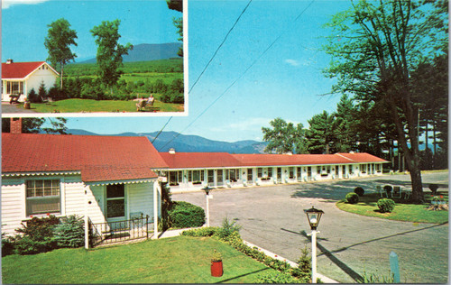 North Conway Motel
