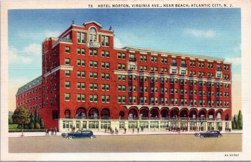 Hotel Morton