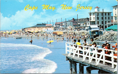 Cape May NJ