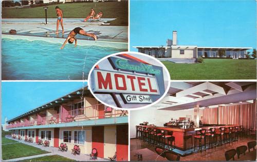 Gran-View Motel