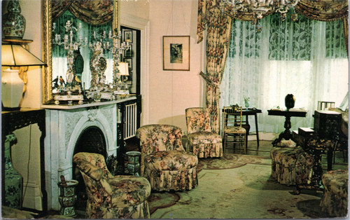 Roosevelt - Dresden Room