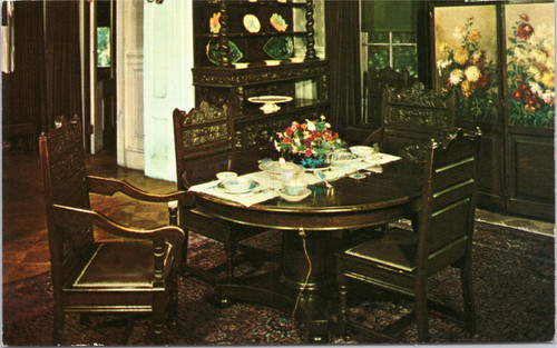 Roosevelt - Dining Room
