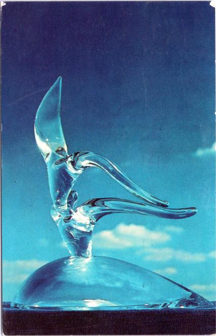 Steuben Glass Donald Pollard