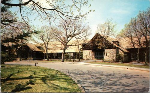 Big Meadows Lodge