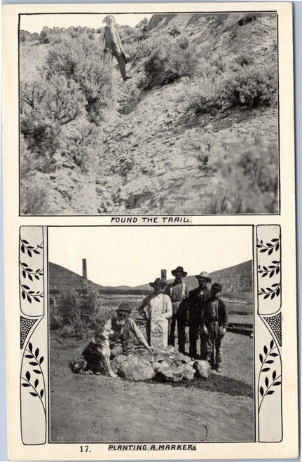 Oregon Trail Monument Expedition