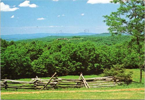 Pipestem State Park West Virginia