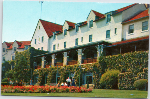 Digby Pines Hotel
