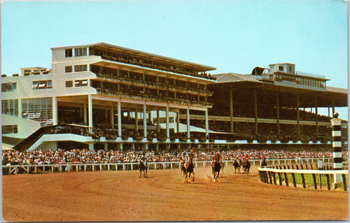 Momouth Park Jockey Club