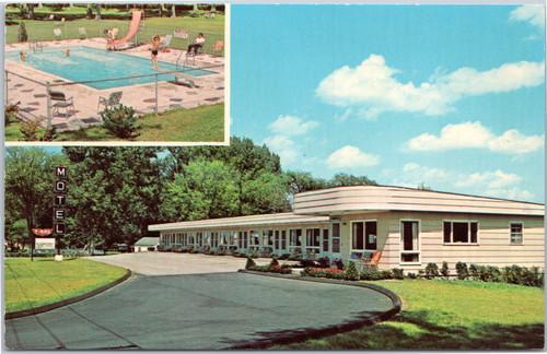 T-Bird motel