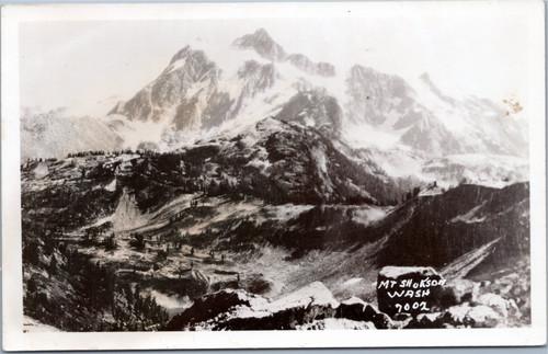Mt. Shukson