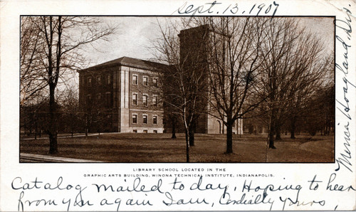 Winona Technical Institute