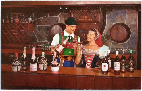 Italian Swiss Colony Winery