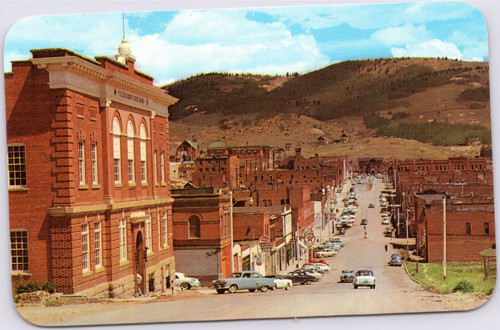 Cripple Creek CO